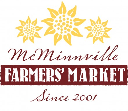 McMinnville Farmers' Market