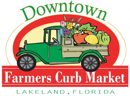 Lakeland Downtown Farmers Curb Market