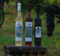 Candia Vineyards