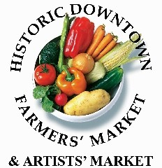 Historic Downtown Farmers Market