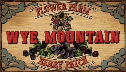 Wye Mountain Flowers and Berries, LLC