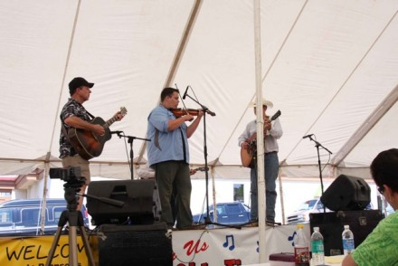 25th Annual Fiddle Festival