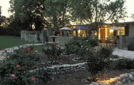 Chanticleer Vineyard Bed & Breakfast