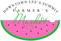 Downtown Lee's Summit Farmers Market