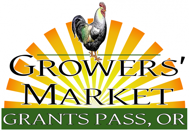 Grants Pass Growers' Market