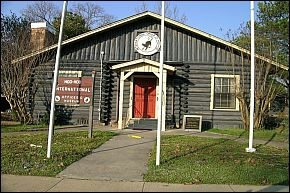 International Hoo-Hoo Headquarters and Museum