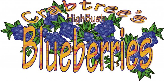 Crabtree's Pick-Your-Own Highbush Blueberries