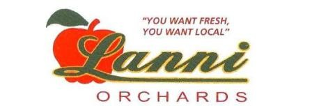 "Lanni Orchards Inc Lunenburg, Ma. ""You want fresh, You want local"""