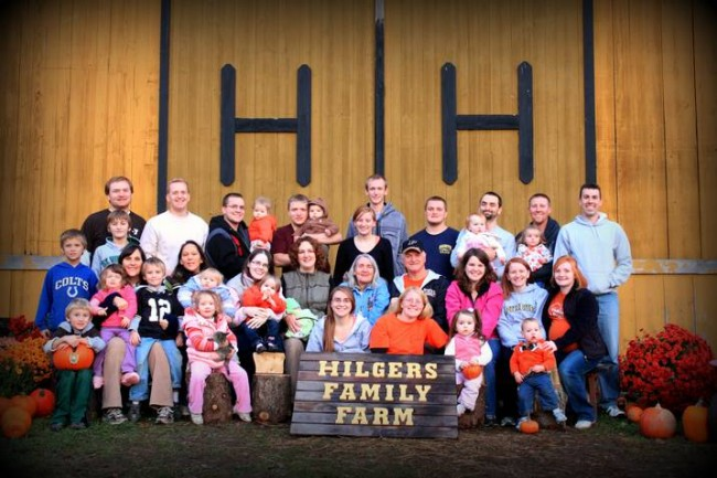 Hilger Family Farm