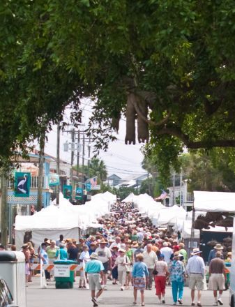 Old Florida Celebration of the Arts Festival