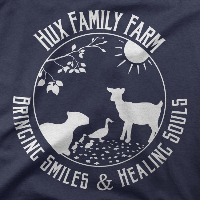 Hux Family Farm