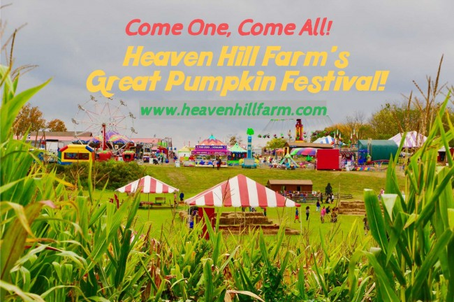Heaven Hill Farm & Garden Center