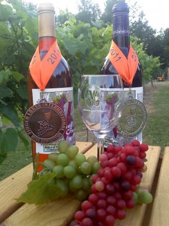 Amazing Grace Vineyard and Winery
