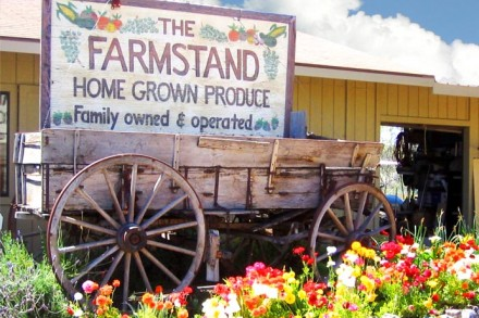 Farm Stand West