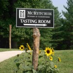 McRitchie Winery & Ciderworks