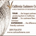 California Cashmere Company, Inc.