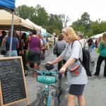 Milk Lady Farmers Markets - SHADY GROVE MARKET