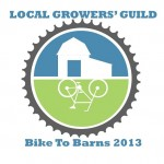 Bike to Barns with the LGG!