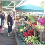 Grand Haven Farmer's Market