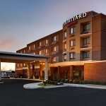 Courtyard by Marriott - Fayetteville