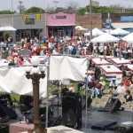 39th Annual World Catfish Festival