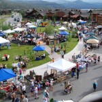 Big Sky Farmers Market
