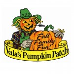 Vala's Pumpkin Patch and Fall Festival