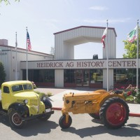 Yolo County Visitors Bureau