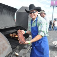 San Antonio Stock Show & Rodeo BBQ Cookoff & Festival