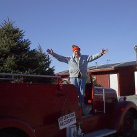 Big John Leydens Christmas Tree Farm
