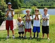 Andy's Trout Farm