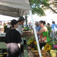 Natick Farmers Market