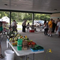 Columbus Junction Farmers Market
