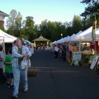Fairview Farmers' and Artists' Market