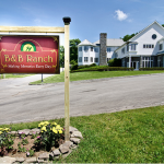 B & B Ranch in Cooperstown New York