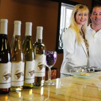 Prodigy Vineyards & Winery