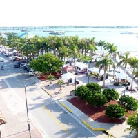 Fort Pierce Farmer's Market