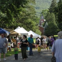 Macungie Farmers Market