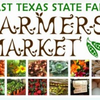 East Texas State Fair Farmers Market