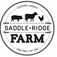 Saddle Ridge Farm