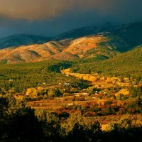 TAOS GOJI BERRY FARM & ECO-LODGE RETREAT
