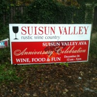 Suisun Valley Vintners and Growers