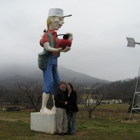 Appleseed Country & Johnson's Orchards