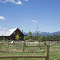 ABC acres - a Permaculture Farmstead & Guest Ranch Experience