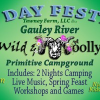 Tawney Farm, LLC dba Gauley River Wild & Woolly Primitive Campground
