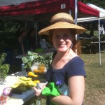 Druid Hill Farmers Market