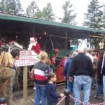Silveyville Christmas Tree and Pumpkin Farm